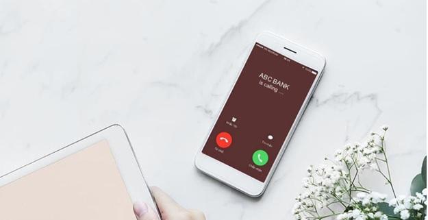 Call ID: Khi người nghe được quyền chủ động tiếp nhận thông tin cuộc gọi đến