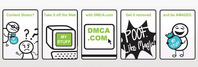 DMCA là gì? Chi phí DMCA và cách đăng ký từng bước như thế nào?