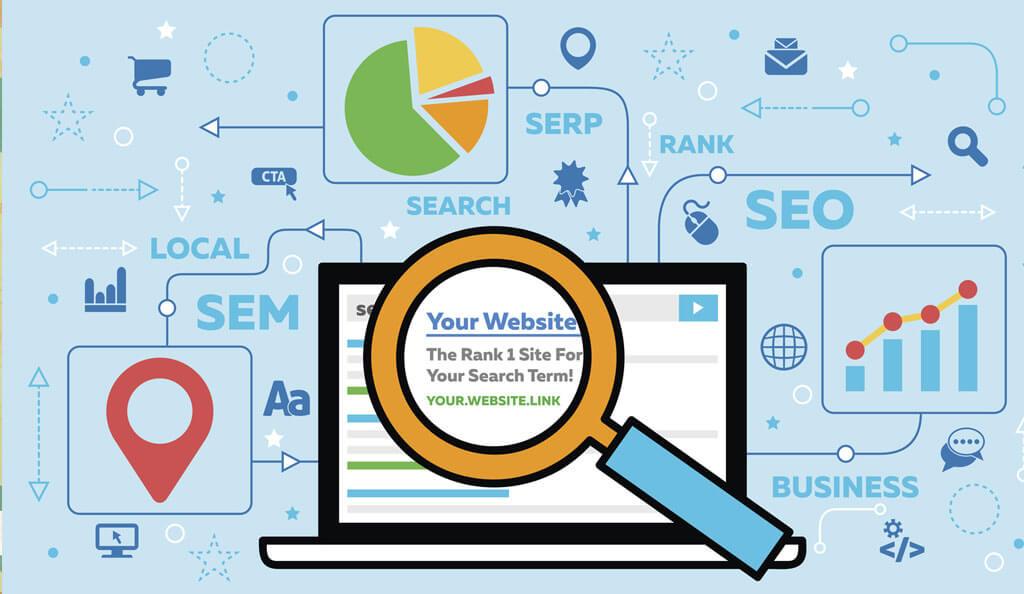Một URL tốt sẽ mang lại lượng traffic cao cũng như thứ hạng tốt trên công cụ tìm kiếm