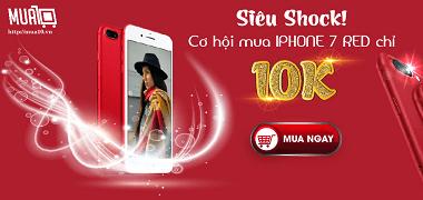 Dự án website shopping Mua10