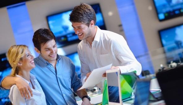 Bí quyết xây dựng danh sách khách hàng tiềm năng