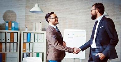 Tuyển dụng chuyên viên kinh doanh dịch vụ Digital Marketing
