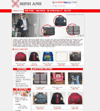Thiết kế website Thương mại Điện tử Doanh Nghiệp cần lưu ý gì