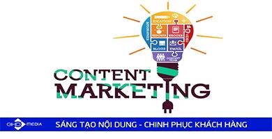 Dịch Vụ Content Marketing Trọn Gói Giúp Đột Phá Doanh Số