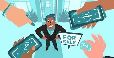 Bất hòa nhận thức: Cách người bán thay đổi niềm tin người mua qua marketing
