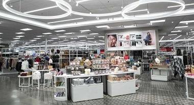 Sai lầm cần tránh trong thiết kế cửa hàng bán lẻ
