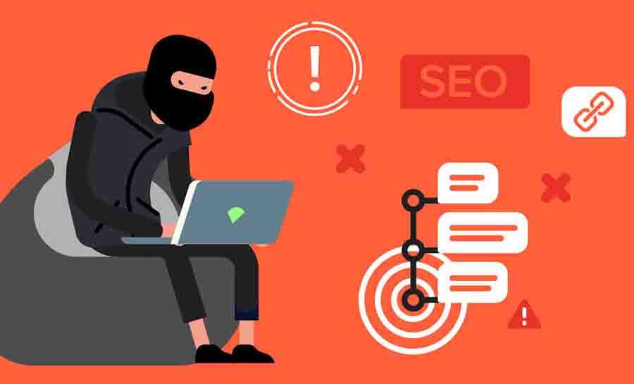 Negative SEO: 7 mẹo bảo vệ website của bạn khi bị đối thủ chơi xấu