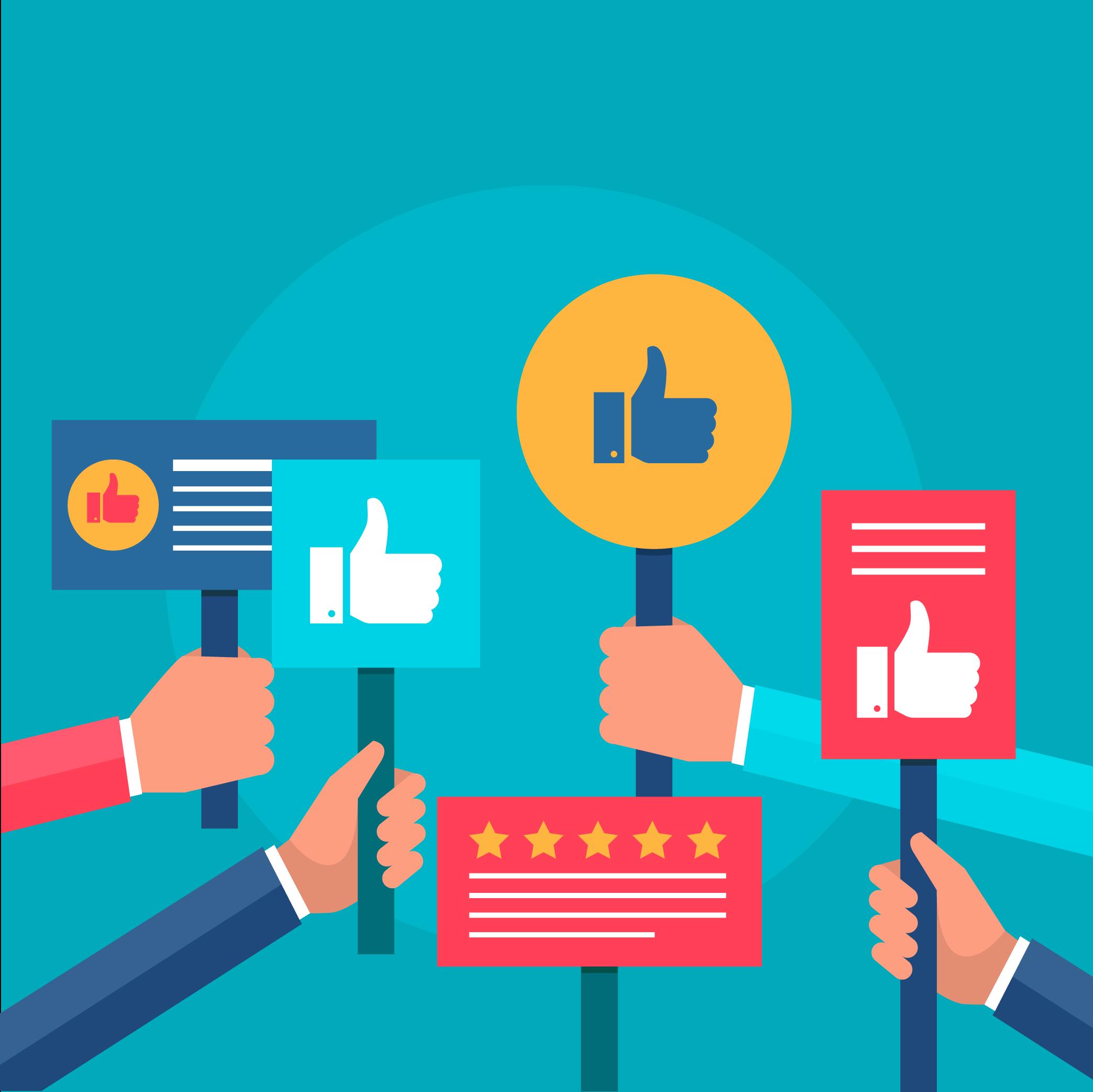 Cách tăng trải nghiệm khách hàng khi mua hàng online