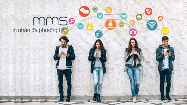 Lựa chọn MMS cho chiến dịch Mobile Marketing 4.0 hiệu quả