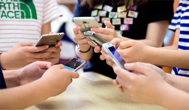 43,7 triệu người Việt đang sở hữu smartphone