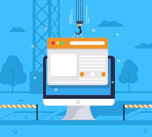Mẫu website bán hàng chuyên nghiệp phù hợp với doanh nghiệp vừa và nhỏ
