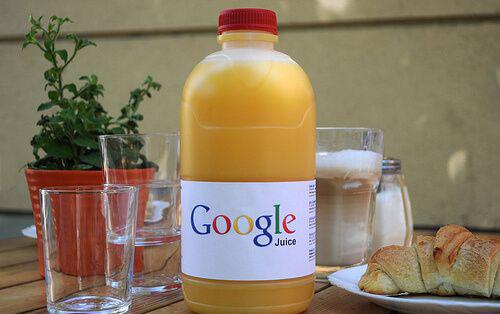 Link Juice là gì? Cách hoạt động của Link Juice trong SEO?