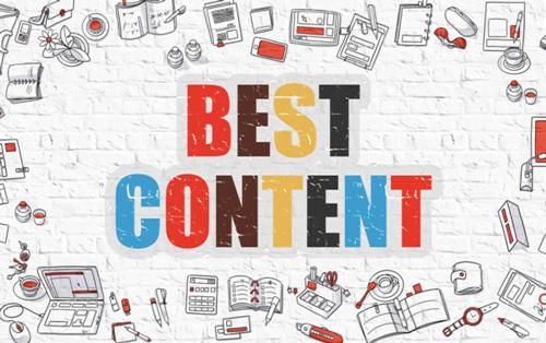 Cách viết Content SEO cho thứ hạng website tăng vọt