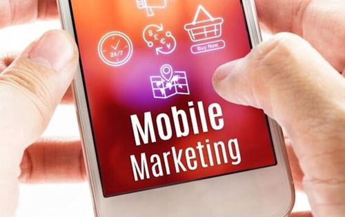 Cách tạo một chiến dịch Mobile marketing hiệu quả