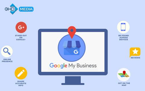 Google My Business là gì? Tối ưu thông tin Google My Business