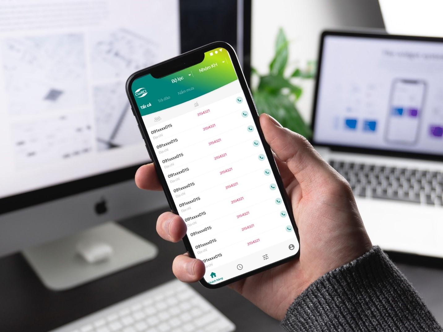 Hướng dẫn sử dụng dịch vụ Call  ID của Viettel