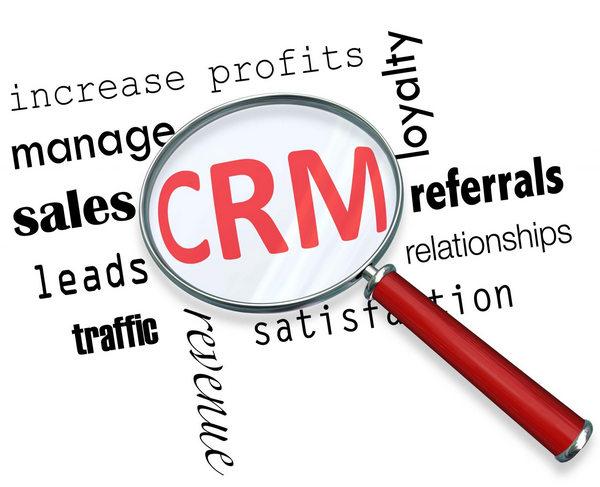 CRM và giải pháp cho doanh nghiệp vừa và nhỏ