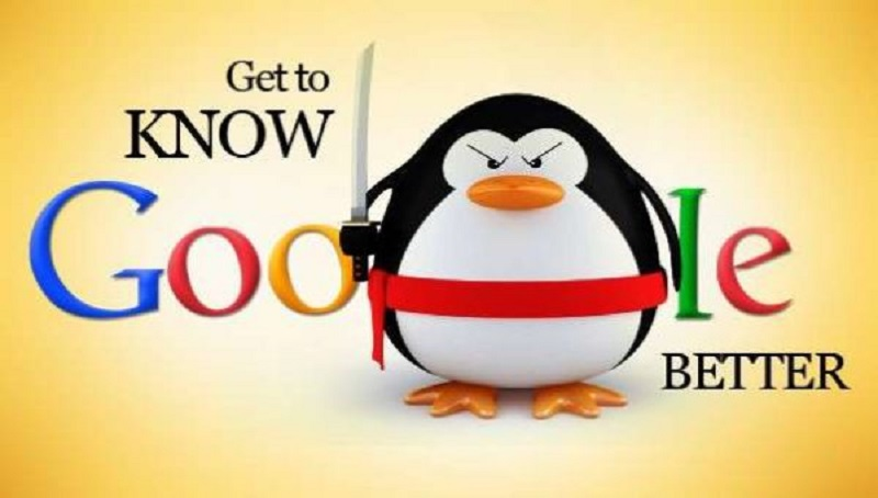 Từng bước Disavow Link bằng Google Search Console