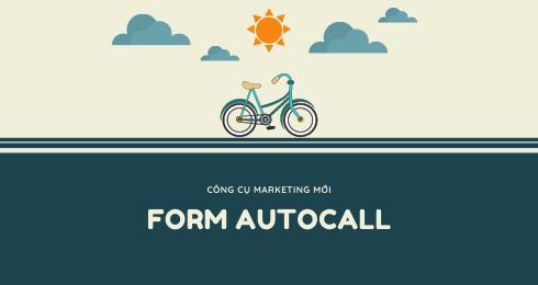 FORM AUTO CALL